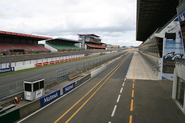 Najtrudniejszy wyścig świata – 24h Le Mans