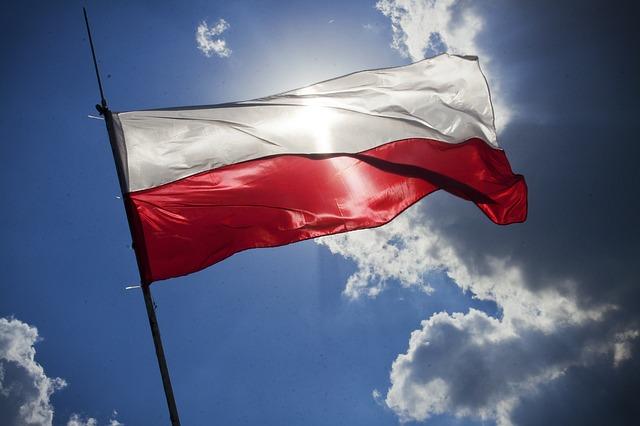 Początki Rajdu Polski