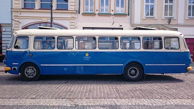 Tragiczny wypadek busu do Niemiec