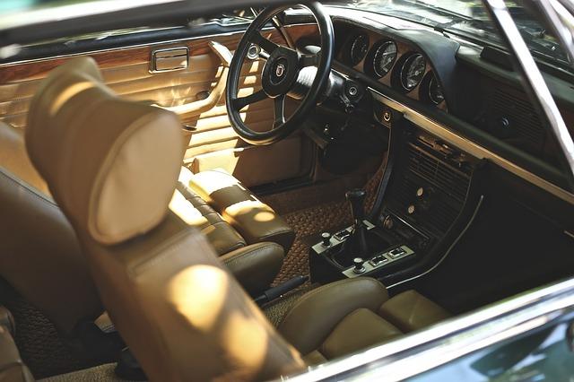 Dywaniki samochodowe gumowe z najlepszych materiałów
