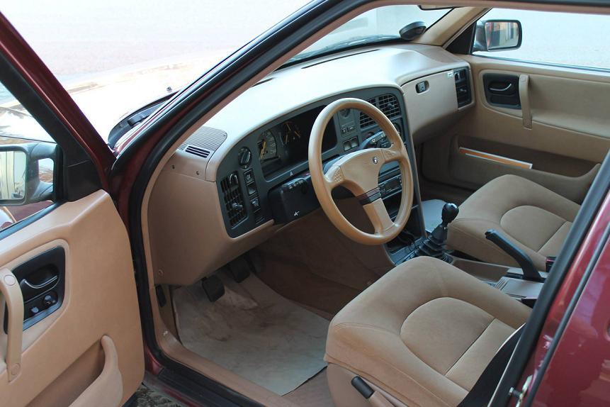 Początki tuningu i pranie tapicerki w samochodzie