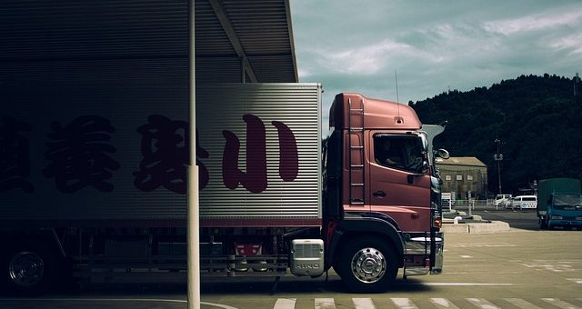 Wynajęcie samochodu dostawczego – jak reklamować?