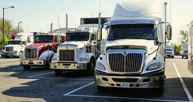 Firmy transportowe i wynajem aut dostawczych