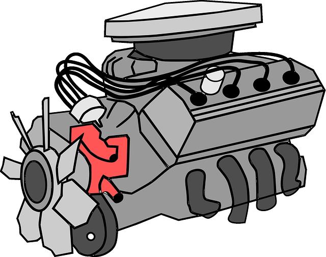 turbosprężarki do maszyn rolniczych