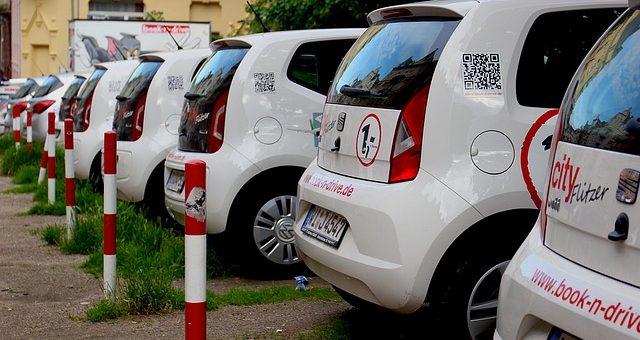Czy wypożyczalnia samochodów osobowych to dobry pomysł na biznes