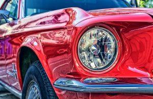 środki czystości do samochodu