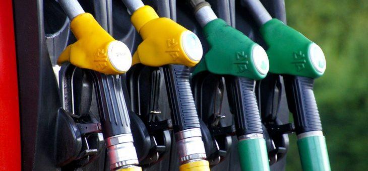 Preparaty ochronne do paliwa samochodowego