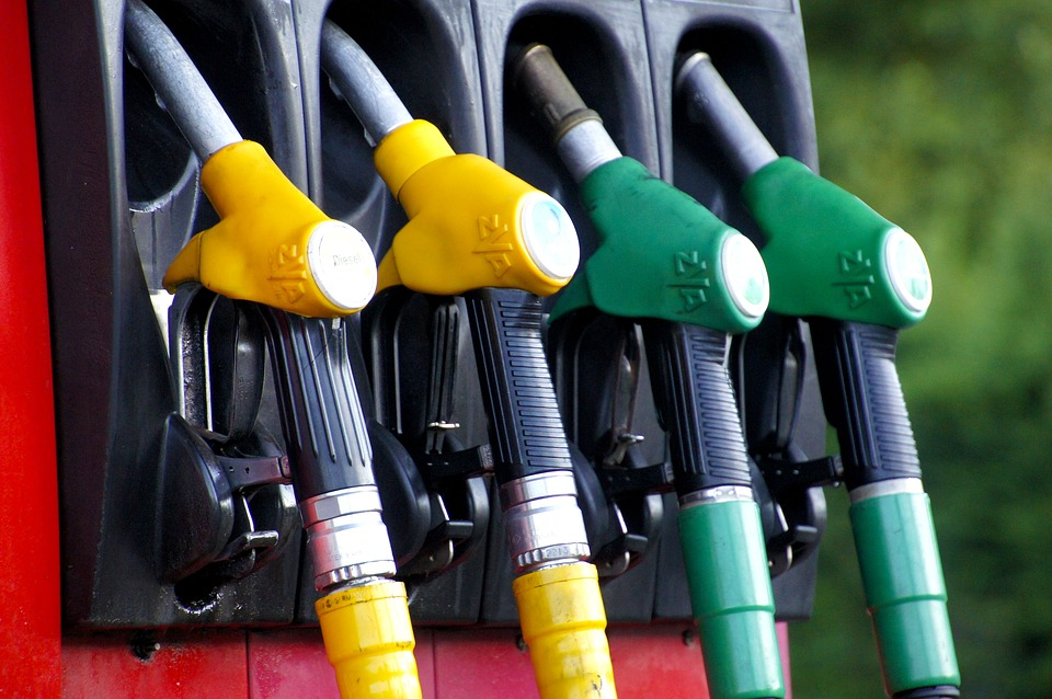 preparaty do paliwa samochodowego