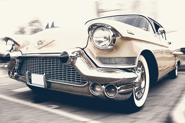 import samochodów z ameryki